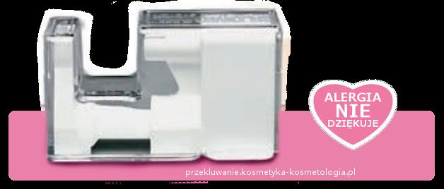 sterylna kasetka blomdahl - Medyczne przekłuwanie uszu