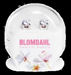 Biżuteria hipoalergiczna - Blomdahl Caring Jewellery  oferuje ponad 400 różnych  wzorów biżuterii hipoalegicznej.